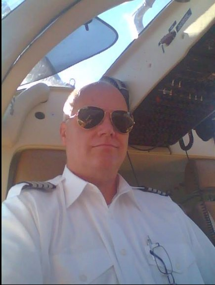Tim McCormack reportedly killed in today's chopper crash