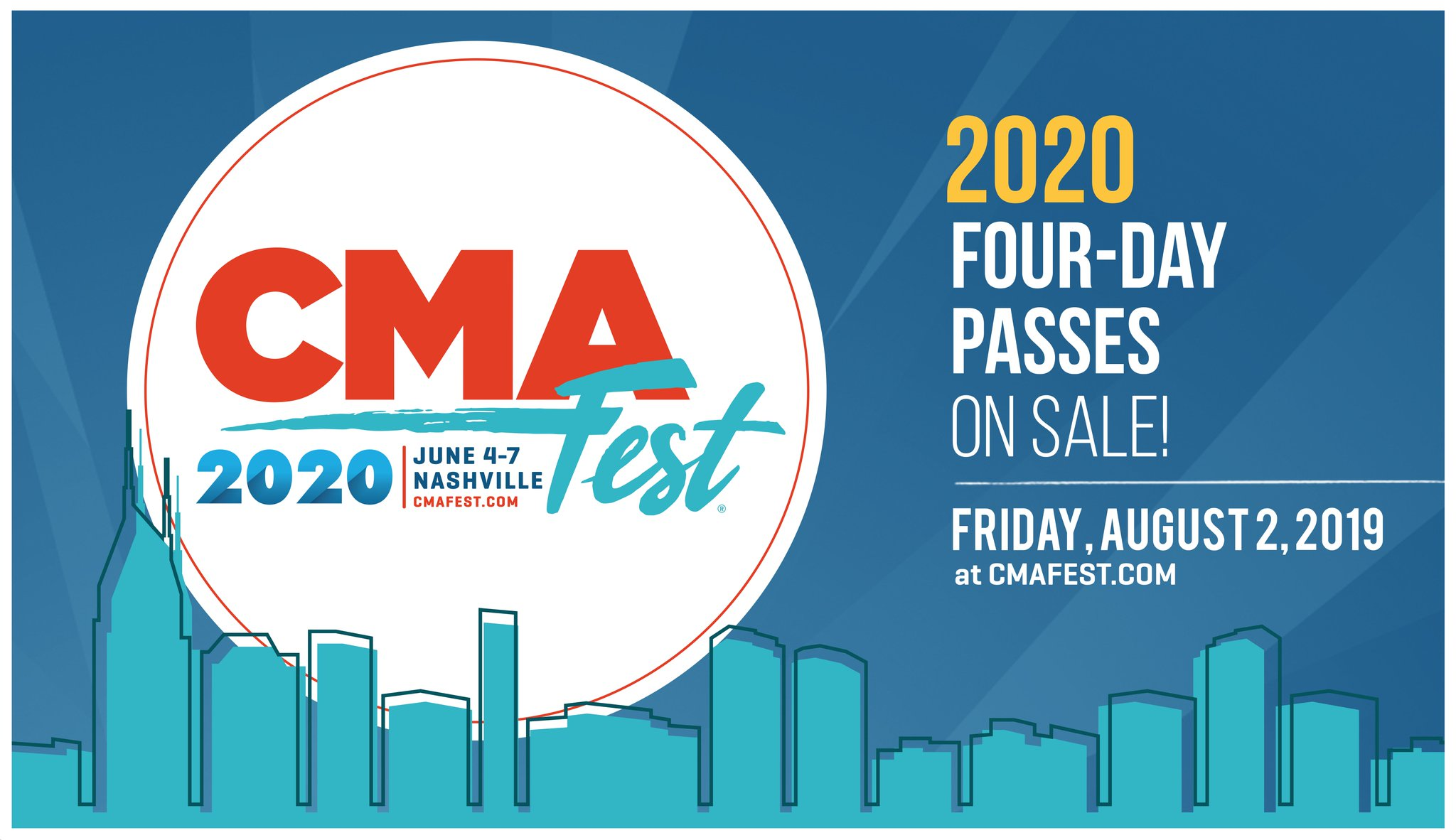 Image result for cma music festival 2020