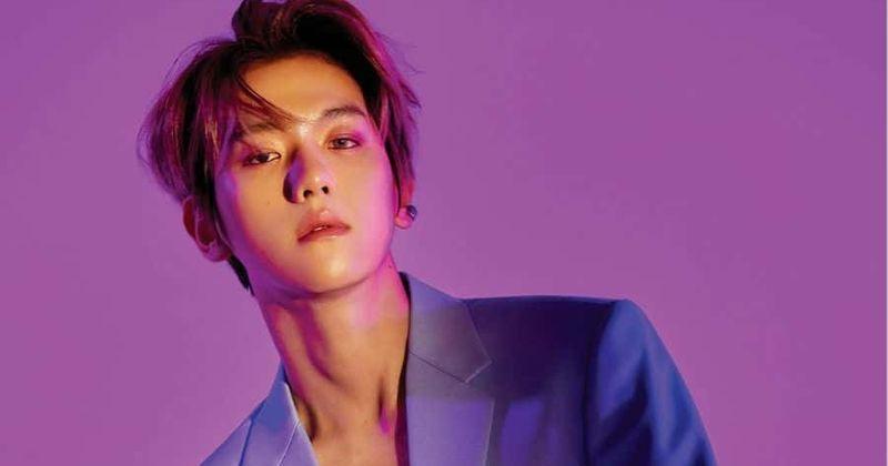 Baekhyun: EXO's Baekhyun apologizes for sasaeng fan calls