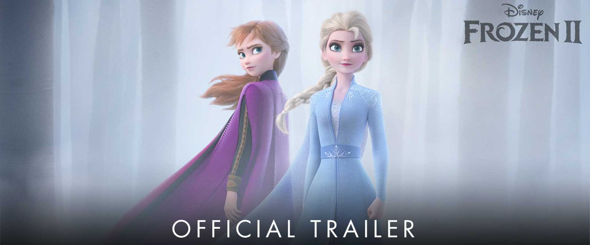"""18 Tweets About The """"Frozen 2"""" Trailer That Are Extremely Accurate"""