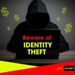 Beware of identity theft.  $12.2B In tax refund fraud attempted in 2016.  Prepare your tax return securely and safely with an ATC Tax Pro. Visit our website to find a location near you.  Connecting with us through this link: https://t.co/GKh9GY18Fk