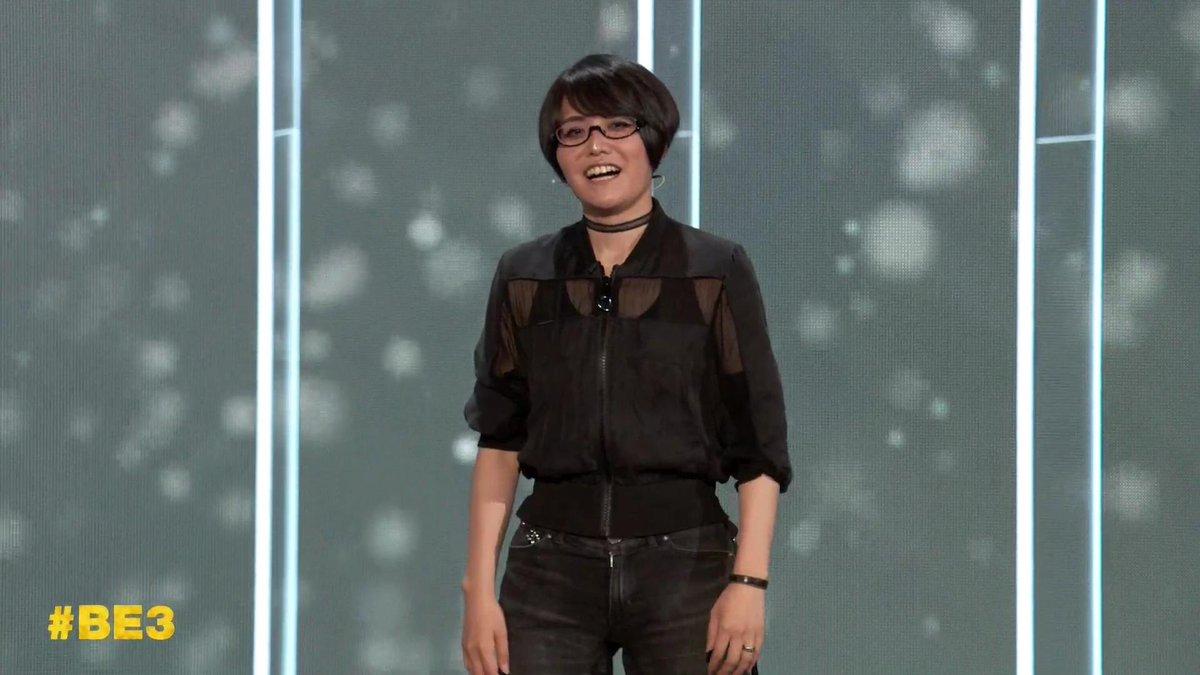 Best of E3 so far