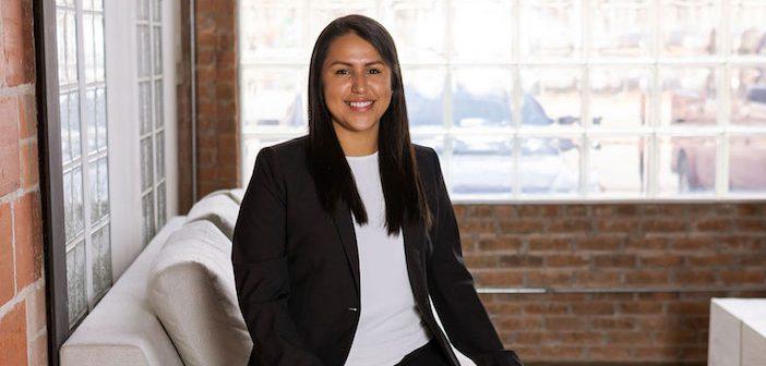 #DallasISD grad Karla Garcia was elected Saturday to serve on the Board of Trustees, representing Southeast Dallas, Seagoville and Balch Springs. https://bit.ly/2WyE4gU @Karla4DISD