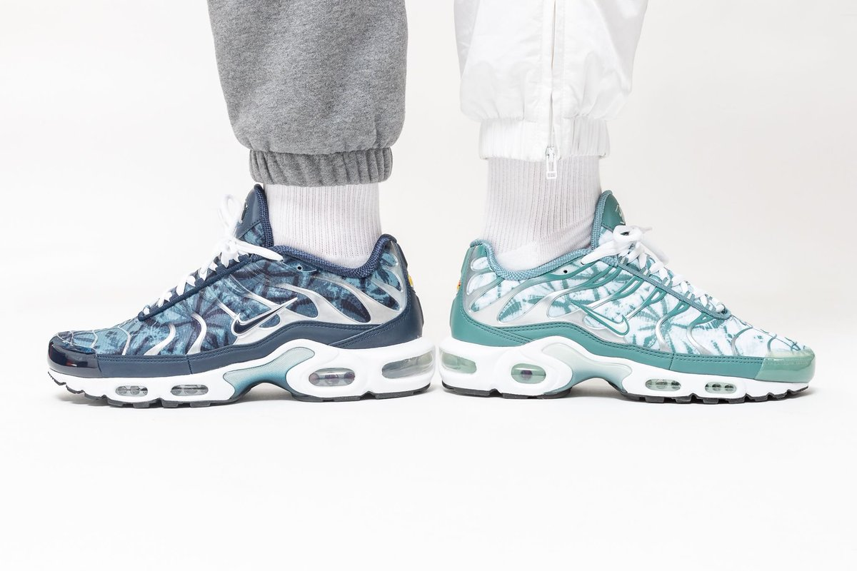 "super popular 6a6f1 20188 titoloshop now available 🌴 Nike Air Max Plus OG ""Palm ..."
