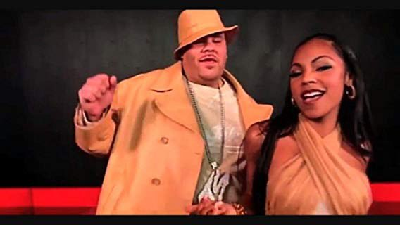 Best Hiphop/R&B Collaboration?  1.) Fat Joe ft. Ashanti- What's Luv  2.) Nelly ft. Kelly Rowland- dilemma 3.) Beyoncé ft. JayZ- Crazy in Love  4.) Bow Wow ft. Ciara- Like You <br>http://pic.twitter.com/okWvbGbHV0