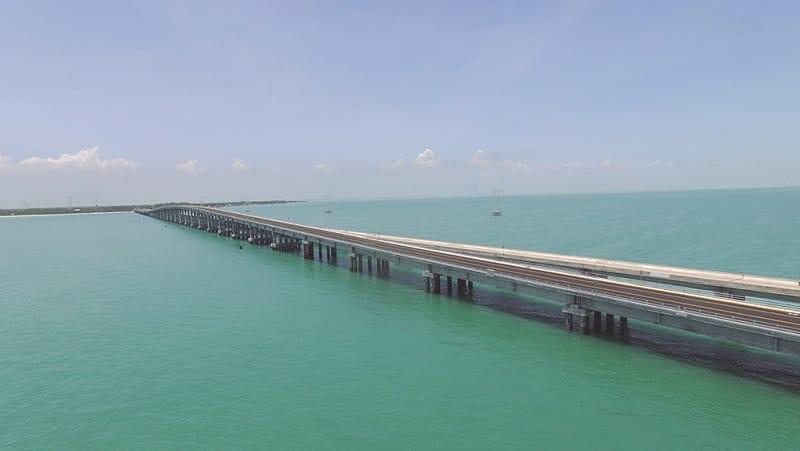 D8vI spXYAA71uB - Segundo puente más grande de México es inaugurado en Campeche