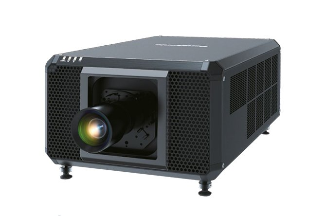 """world's smallest"" 50,000 lumens 4K+ laser projector"