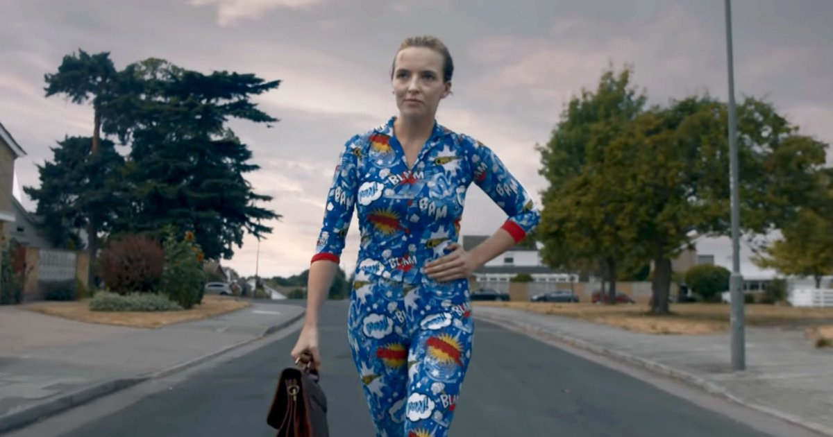 How amazing would it be to have dinner with Alice Morgan and Villannelle?