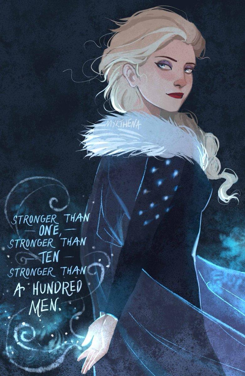 beautiful, powerful, dangerous, cold #Frozen #Frozen2 <br>http://pic.twitter.com/eBtiUgCF18