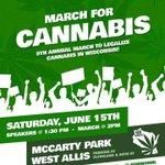 Image for the Tweet beginning: #Wisconsin  #Milwaukee  #MADISON  #cannabiscommunity  #cannabusiness