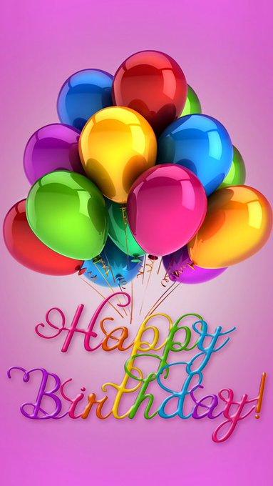 Happy Birthday Carolyn Hennesy