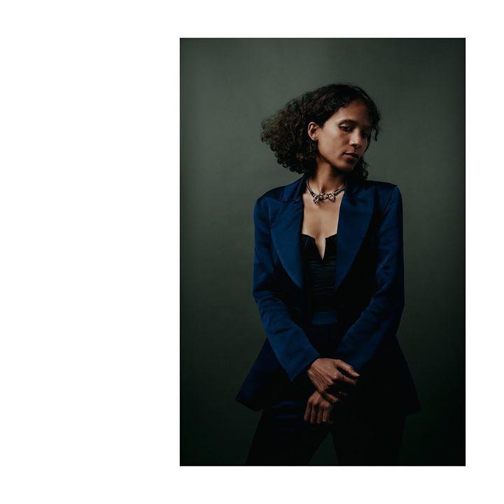 La réalisatrice Mati Diop Grand Prix du Festival de Cannes pour son #film Atlantique ©Photo Bertrand Noël Assistante : Livia Borel #MatiDiop  #Atlantique #artecinema #cannes2019 #grandprix #cannesfilmfestival #arte #FestivalDeCannes #director #celebritie… http://bit.ly/29GwSLt