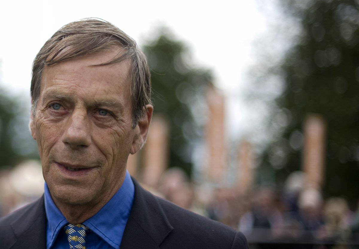 75 Royal @Ascot winners 25 domestic Classics 10 Champion Trainer titles One legend of the game  Remembering Sir Henry Cecil six years on from his sad passing...