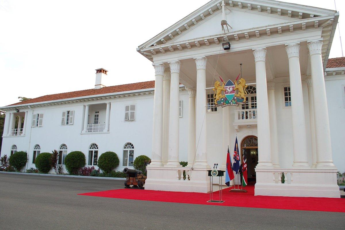 Image result for Kibet shot trying to climb state house walls. Kenyans praises him