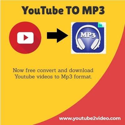 convertidor youtube mp3 y2mate