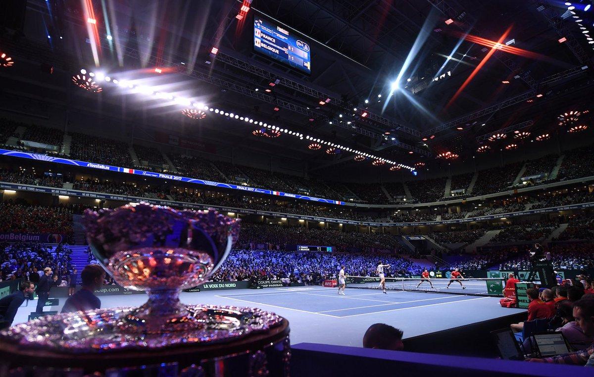 "Why the ""World Cup of Tennis"" is partnering with Rakuten: https://rakuten.today/blog/davis-cup-partnership.html… @DavisCupFinals"