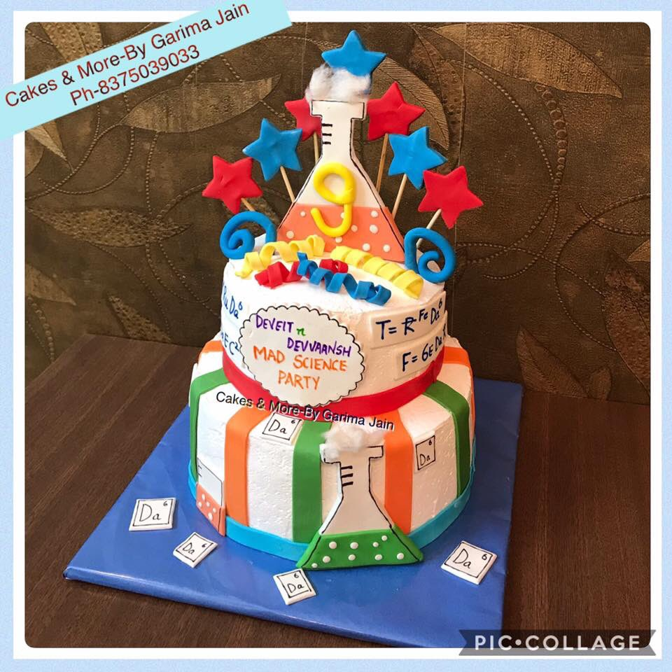 Astonishing Garima Jain On Twitter Being A Baker U Get So Many New Themes To Personalised Birthday Cards Petedlily Jamesorg