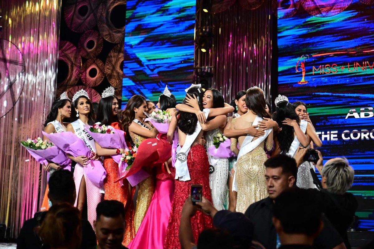 e96731a0d مجلة سيدتي   إنتخاب ملكة جمال #الفيليبين من أصول فلسطينية #مشاهير