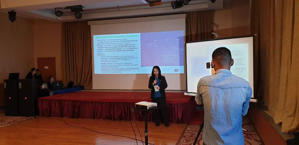 UNDPClimate/Mongolia on Twitter