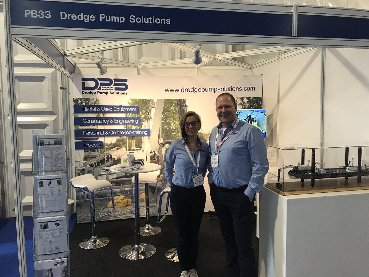 Dredge Pump Solutions (@DPS_Dredging)   Twitter