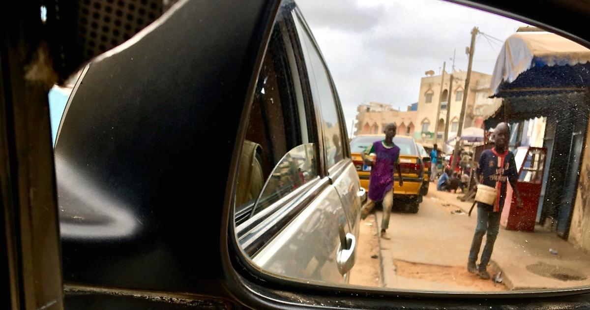 Serious Abuses Against Talibé Children in Senegal, 2017-2018   New @hrw report https://trib.al/RCRbdcp
