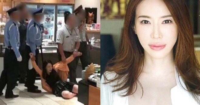 熱海駅切りつけ事件で逮捕された美魔女モデルの岩本和子さん。姓名判断の運勢が最強なんですけど。 pic.twitter.com/sxwrbeksqV