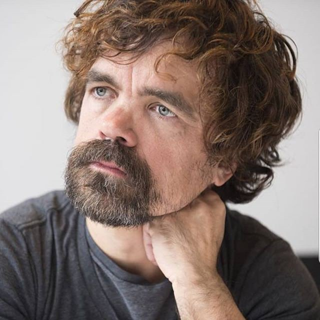 Happy 50.Birthday to Peter Dinklage