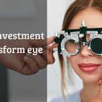 Today I'm announcing over £10m of support to help transform eye care services in Wales, ensuring those at highest risk of eye disease get the treatment they need. We're launching a new performance measure too - our #AHealthierWales strategy at work. https://t.co/ci5ErWkoRH