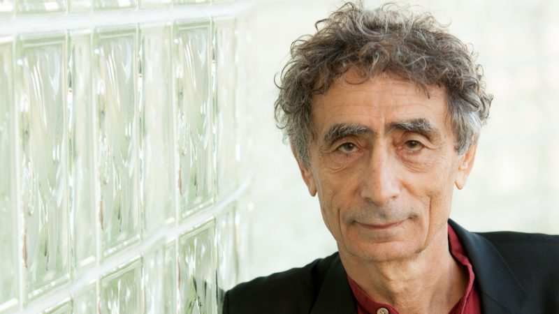 test Twitter Media - LAST TICKETS! Don't miss your chance to hear from renowned physician @DrGaborMate in a rare public appearance in the UK. Find out more... https://t.co/KyYdvU9BHe @penguinrandom @EburyUK https://t.co/lhqyUKBm1V