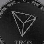 Image for the Tweet beginning: 🔈Can You predict?🔈  Tron price on