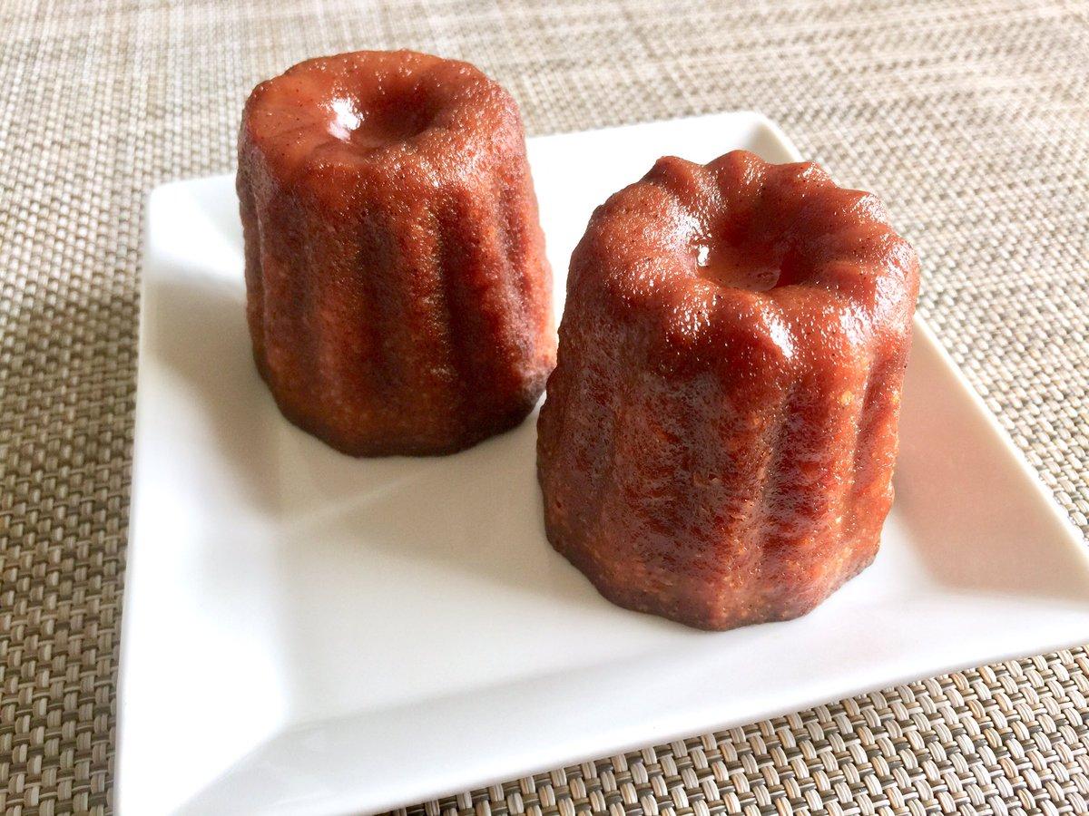 ビゴの店 ドゥース・フランス @マロニエゲート銀座2 * カヌレ ド ボルドー  フランス🇫🇷の伝統菓子🍪を豊富に焼き立てで販売しているお店っ😋✨  西の兵庫県からすると馴染み深いですが、関東では貴重っ🥐  カヌレは、じゅわりっ✨とした甘い洋酒感🍸が凄く美味で、しっとり柔らかさが良いですっ🥰👏