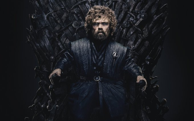 It is Peter Dinklage\s birthday! Happy birthday to this absolute legend!