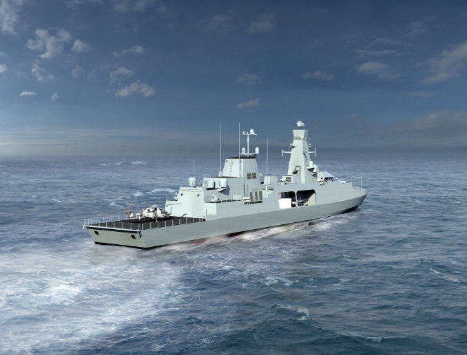 Type 31 General Purpose Frigate [News Only] - Page 235 - UK