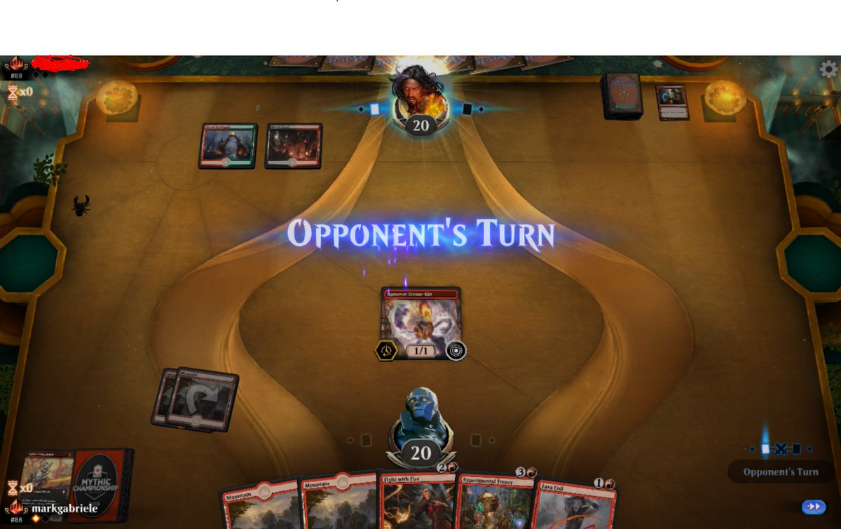Greenbelt Bowl ⁓ Try These Mtg Arena Update Reddit