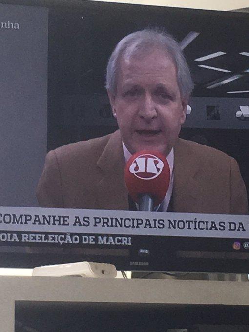 #jornaldamanha Foto