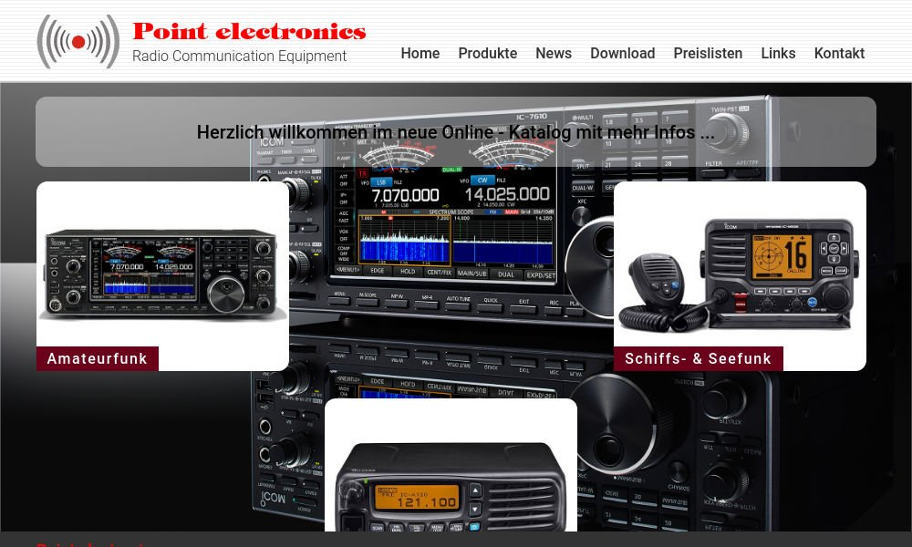 test Twitter Media - Aimeos showcase  Austrian online shop sells radio communication devices using Aimeos #ecommerce components and #TYPO3  https://t.co/Z0VAtUNEZX https://t.co/PcWAcc2pxL