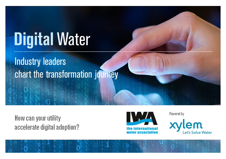 What's the potential for emerging tech to transform the water sector? Last chance to register for tomorrow's @IWAHQ panel webinar including @RandolfWe...