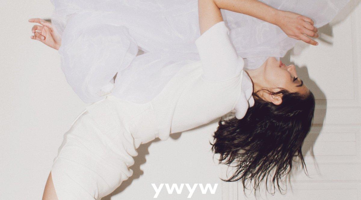 http://www.ywywmagazine.com/2019/05/08/margot/… #ywywmagazine #ywyw #faces #photography #arnaudele #fashion #juliaquante #artdirection #lauraknoops #makeup #hair #angelinabergese #model #margotdavy