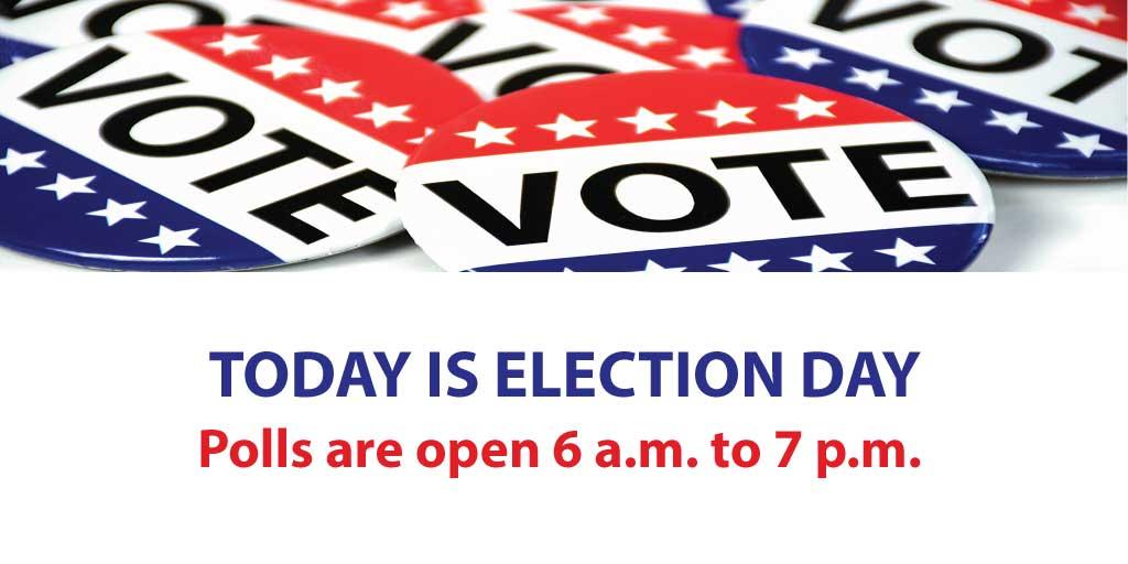 Voting begins in Fairfax County Democratic primary