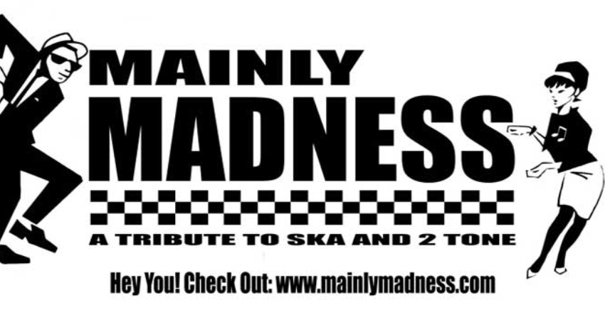 foto de Mainly Madness ( mainly madness) Twitter