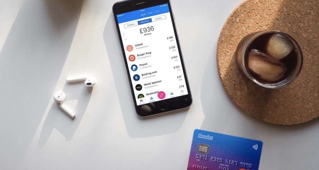 Revolut adds Apple Pay support in 16 markets by @riptari