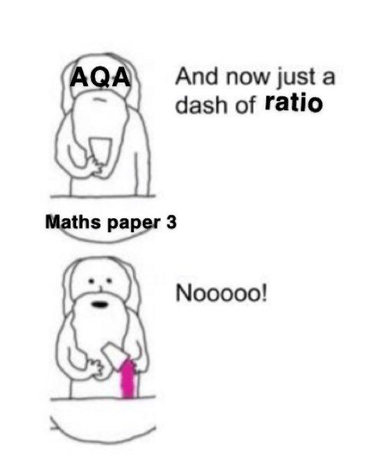 #AQAMaths #GCSEMaths #GCSEs2019