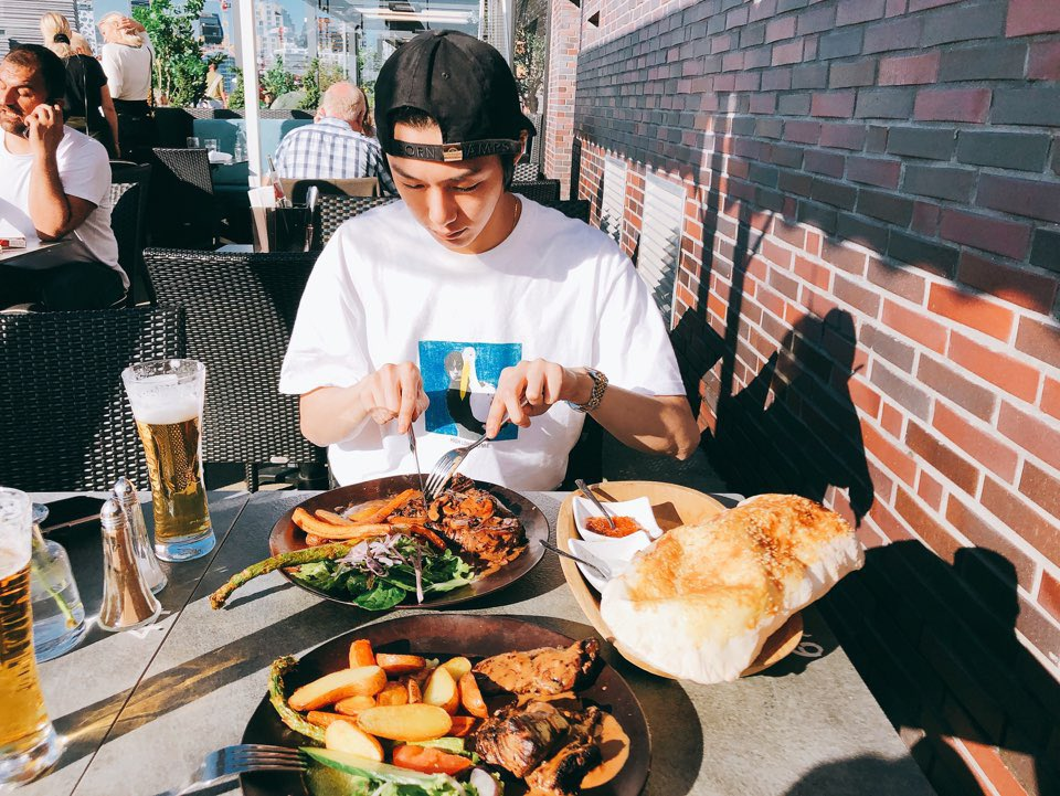 lunch faktycznie randki szybkie muslim Speed Dating w Manchesterze