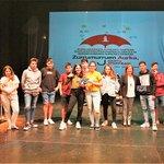 Image for the Tweet beginning: Premiado en Otxarkoaga a los