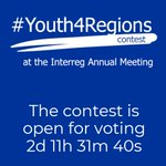 📢Vote for your favorite article ! 6 students in Journalism from Bucarest University are competing for the #Youth4Regions contest! Click and discover more about Interreg Projects !   💥 THEY COUNT ON YOU 😉📩#Interreg2019 #Youthcontest #journalism #student https://t.co/mZUBSsI4rU