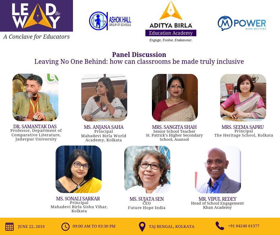 Aditya Birla Education Academy - @ABEA4Educators Twitter