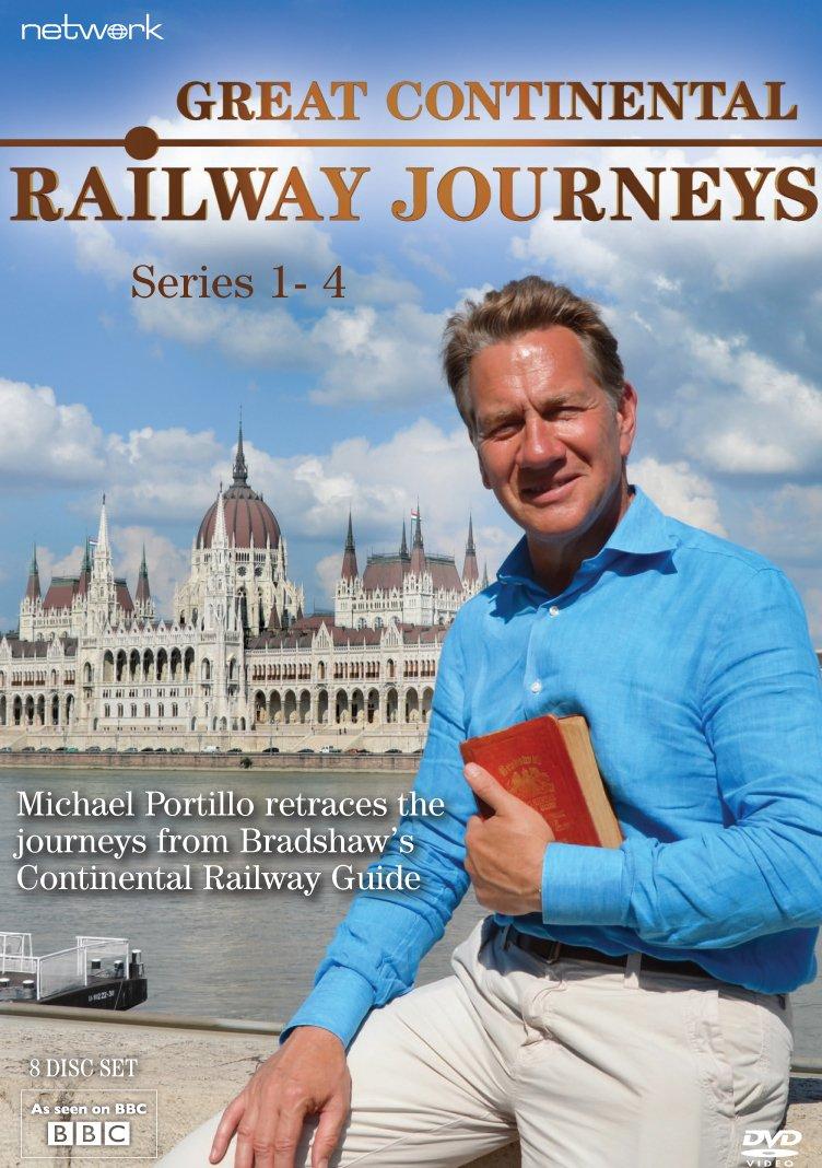 cb9fa20540c3c GB Railway Journeys (@GBRJ_Official) | Twitter
