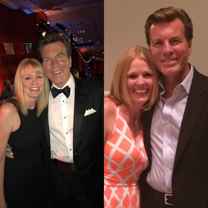 Happy Birthday to my favorite on Peter Bergman!! Jack Abbott is best!!