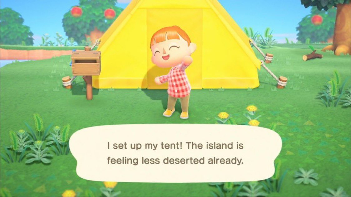 RT @ACPocketNews: First look at the next upcoming Animal Crossing title for Nintendo Switch! https://t.co/uEt7q0A0QY