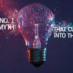 Busting the No. 1 Electrical Myth: https://t.co/lyyiyjHl6x